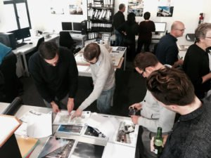 Open Studios returns to Cape Town once again, with architecture practices across the city opening their doors to the public on 3 and 4 December 2018.