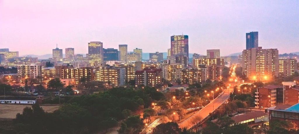 The results of the Gauteng City-Region Observatory's 5th Quality of Life Survey show that quality of life in the province continues to improve.