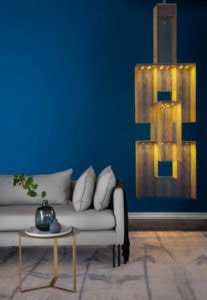 Lighting brand Willowlamp presents a new direction and stylistic development with its latest design, The Link.
