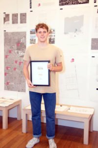 The finalists for this year's Corobrik Architectural Student of the Year Award incorporated sustainable architecture with innovation, technology and creative building design in their entries.