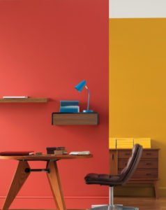Plascon's Colour Forecast explores the ideal palette for welcoming the Autumn months taking inspiration from the shades of the mid-century period.