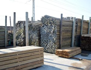 This guidance note provides guidance to specifiers, designers, engineers, timber frame builders, or any other person or company regarding the correct use of treated timber poles for pilings or foundation poles in permanent buildings.