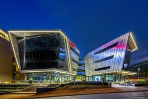 AECOM, the 'green' consultant for Pran Boulevard on Umhlanga Rocks Drive in the Ridgeside precinct is committed to implementing sustainability across the board.