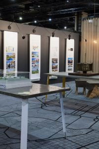 Design Joburg, featuring Rooms on View, is on at the Sandton Convention Centre from 24-26 May.