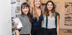 Boxwood Property Fund challenged young designers to come up with fresh and innovative design concepts for buildings in their portfolio to bring new life to the Cape Town CBD.