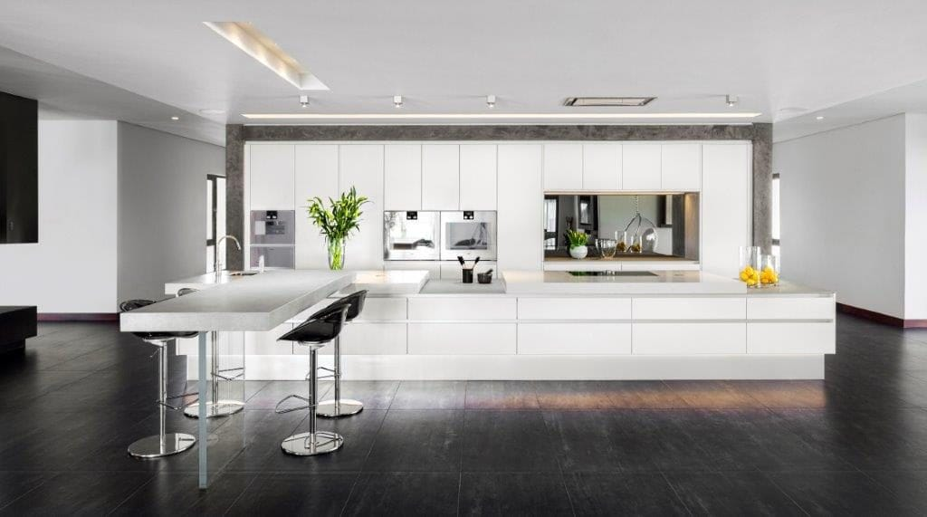 The Trend Kitchen Feature by Slavin at Decorex Joburg will showcase visual inspiration and an enhanced level of kitchen design.