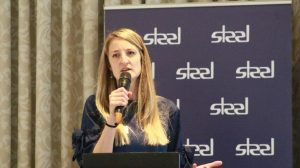 With its Women in Steel event, the South African Institute of Steel Construction seeks to show its commitment to encouraging women to be more proactive and contribute to the industry.