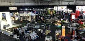 Registrations are open for the FESPA Africa and Sign Africa expo, being held at Gallagher Convention Centre, Johannesburg, from 11-13 September.