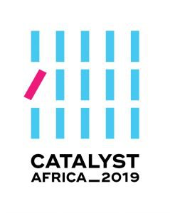 Catalyst Africa is an event dedicated to helping South African people and businesses achieve their goals through celebrating the convergence of technology, creativity and mindset.