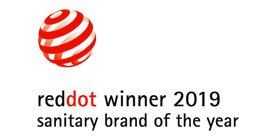 "GROHE-WINS-""RED-DOT--BRAND-OF-THE-YEAR"""
