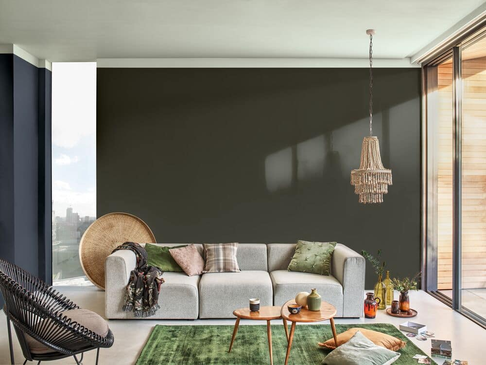 Dulux has launched the ColourFutures 2020 palettes to set the tone for the year ahead.