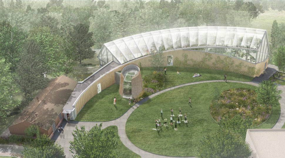 """To evaluate the diverse submissions received in the 6th LafargeHolcim Awards competition the LafargeHolcim Foundation developed a framework of five """"target issues"""" for sustainable construction to evaluate and rank submissions in the Awards competition."""