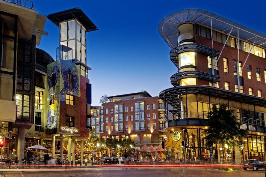 Mixed-use real estate is becoming increasingly popular not just in South Africa, but in the rest of the continent, too.