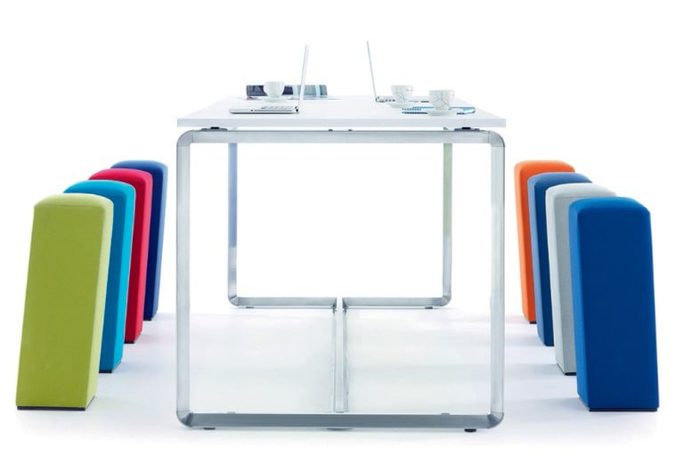 AngelShack's dynamic team of local designers have designed a range of office furniture that supports the flexible, adaptable and responsive design that define a productive and learning workspace.