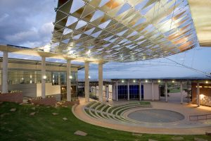 Calling on all architectural practitioners to enter the AfriSam-SAIA Sustainable Design Award