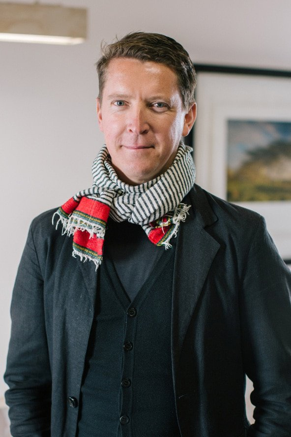 Bouwer Serfontein, Director: Europe of NEW URBAN architects and urban designers, unpacks urban design and architectural factors essential to establishing and maintaining sustainable farming.