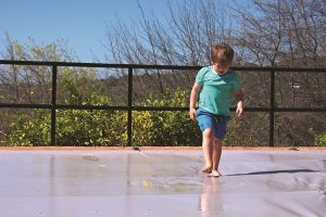PowerPlastics Pool Covers, the oldest pool cover company in SA, says that it is important for architects to be aware of and to follow the recommended standards of safety for all privately-owned swimming pools.