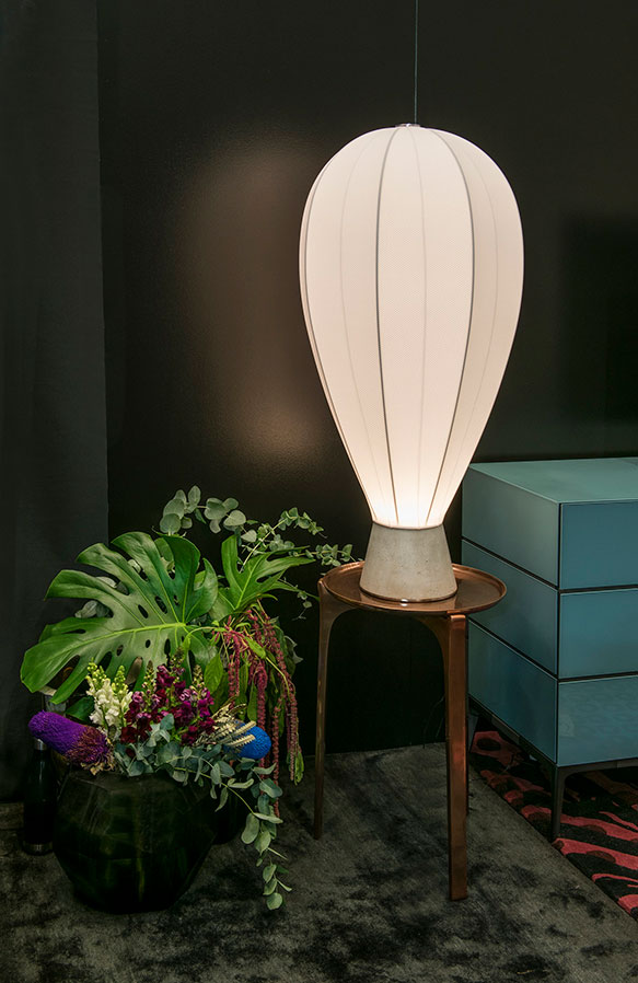 Which major lighting trends will transform our living spaces this year? Creative Director Anita Bloom enlightens us in her Decorex Africa Trend Report 2020.
