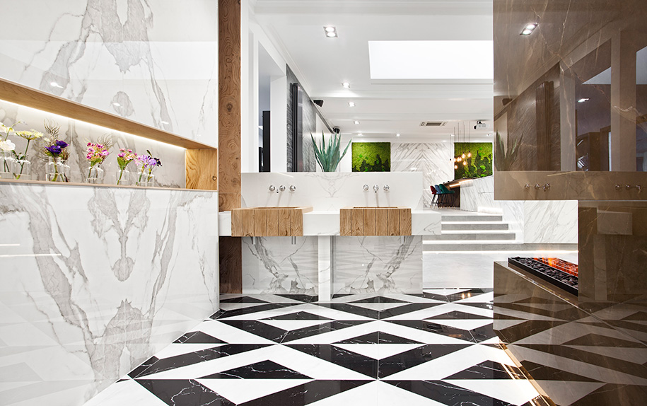 It has been 10 years since Neolith, the pioneering brand of sintered stone, disrupted the market to become a major player on the global architectural surfacing scene.