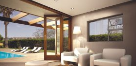 Swartland's innovative Ready-2-Fit range of wooden windows and doors come pre-glazed and pre-sealed directly from the factory – saving you time and money.