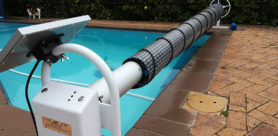 The swimming pool industry sits on the cusp of a new trend – pool cover automation, according to PowerPlastics Pool Covers.