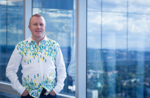 SA companies set an example for Africa in dealing with Covid-19 fallout, argues Paragon Group Director Henning Rasmuss.