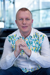 Henning Rasmuss, Director, Paragon Group, says that Covid-19 has laid bare challenges that could lead to constructive behaviour change for individuals and companies.