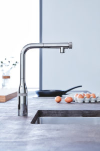 Architects and installers have to meet new public perceptions on hygiene with intelligent solutions, says Werner Beukes, Chief Marketing and Sales Officer at LIXIL Africa.