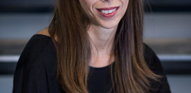Paragon Interface Director Claire D'Adorante won the Professional of the Year Award in the Architecture and Design Class of the Built Environment Category at the 2019/2020 South African Professional Services Awards.