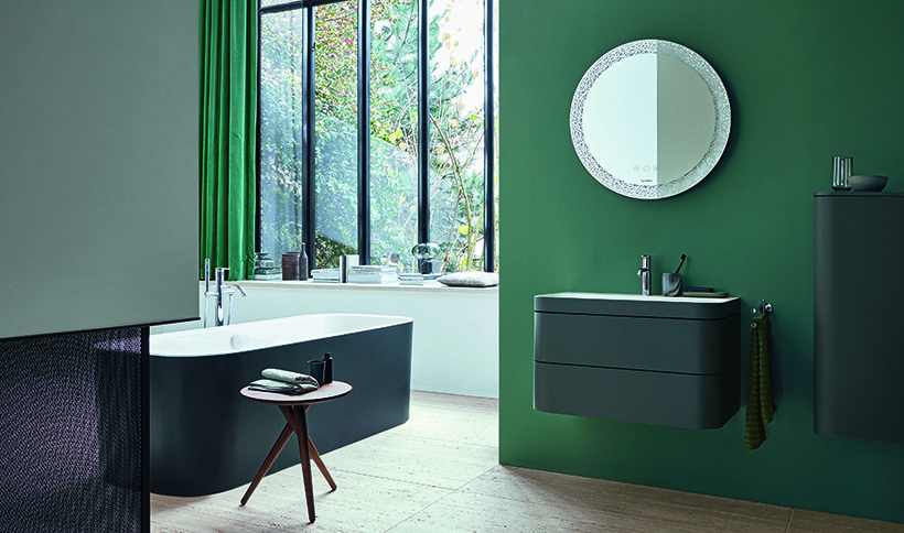 Duravit has been setting the trend in online architectural and interior design CPD training.