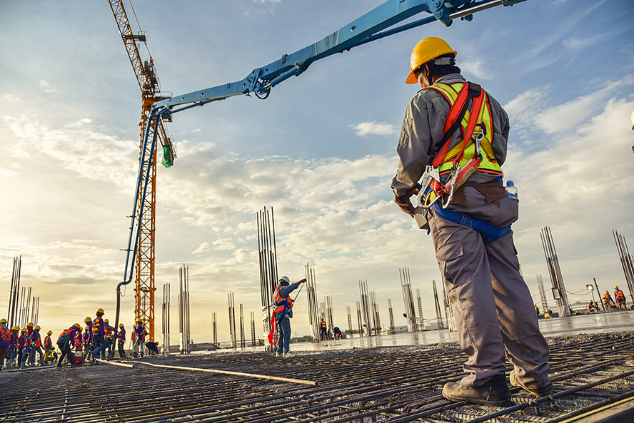The JBCC says that the lack of standardisation in the South African construction industry is not sustainable nor desirable for the industry.