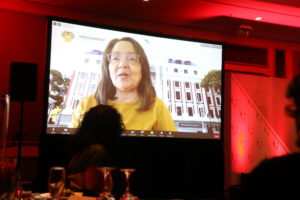 The recent Empowerment and Recognition of Women in Construction (ERWIC) Awards showcased women-led projects and achievements in the construction industry.