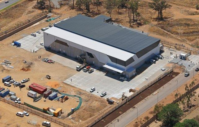 The Covid-19 crisis is expected to fuel unparalleled growth in e-commerce operations in South Africa, which in turn might accelerate a much greater investment in warehouse space.