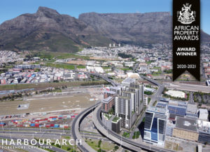 Bentel Associates International has won awards in two categories at The African & Arabian Property Awards 2020 for Harbour Arch in Cape Town and Marriott Hotel & Marriott Executive Apartments in Johannesburg.