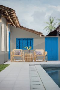 Plascon has put together a palette of sizzling colours that'll warm up any interior this summer.