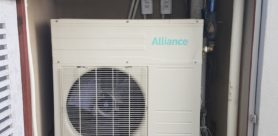 Responding to the energy crisis through efficient water heating technologies.