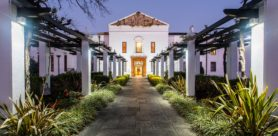 The Giflo Group have plans to revitalise La Concorde, also known as the KWV building, an architectural landmark in Paarl's Main Road.