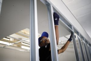Using the correct metal framing systems as part of a drywall solution helps meet the demands of developers and occupants and prevents costly, complex and avoidable failures.