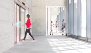 Why dormakaba's touch-free automated entrance solutions are sought-after.