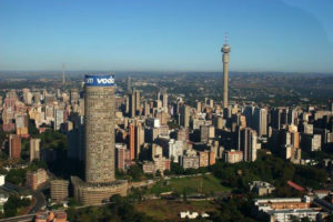 The planned Lanseria Smart City is just 'papering over the cracks', according to Paragon Group Director Henning Rasmuss.