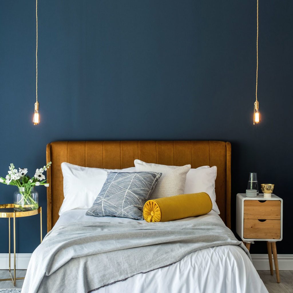 South African paint manufacturer Duram's new Habitat Colour Collection was inspired by the natural habitats of South Africa.