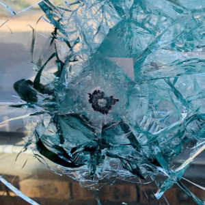 Phoenix BulletBlok's line of bullet-resistant glass is frequently specified to bolster the security of homes and townhouse complexes with guardhouses, and are capable of resisting armed attacks and hijackings.