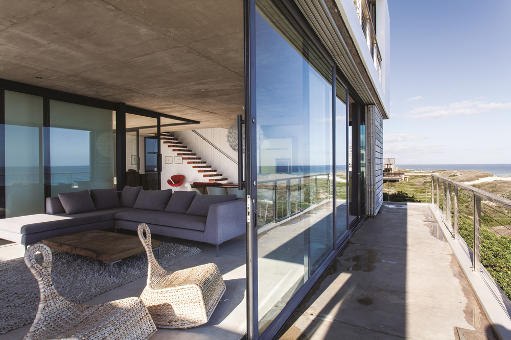 John Lamb, Category Manager for Kenzo at leading windows and doors supplier Swartland, explains why an aluminium front door by Kenzo could be the right option for you.