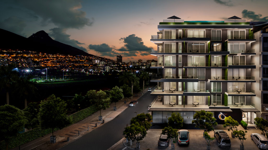Fourways Cape Town rose to the occasion by delivering exceptional design and supply of air conditioners at the O'Two Hotel.