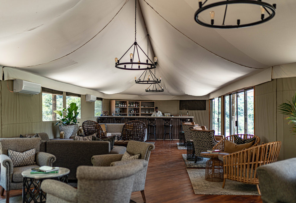Bushtec Creations was tasked with the full project management of the refurbishment of Nkomazi Private Game Reserve southwest of the Kruger National Park.