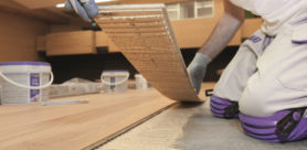 Mapei South Africa manufactures and supplies world-class flooring solutions that are reliable, efficient and long lasting.