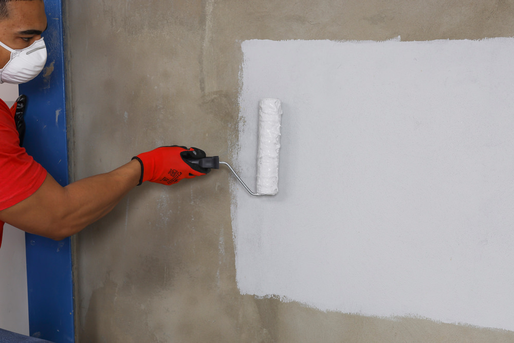 TAL as introduced a new fibre-enriched acrylic waterproofing compound to their range of waterproofing products.